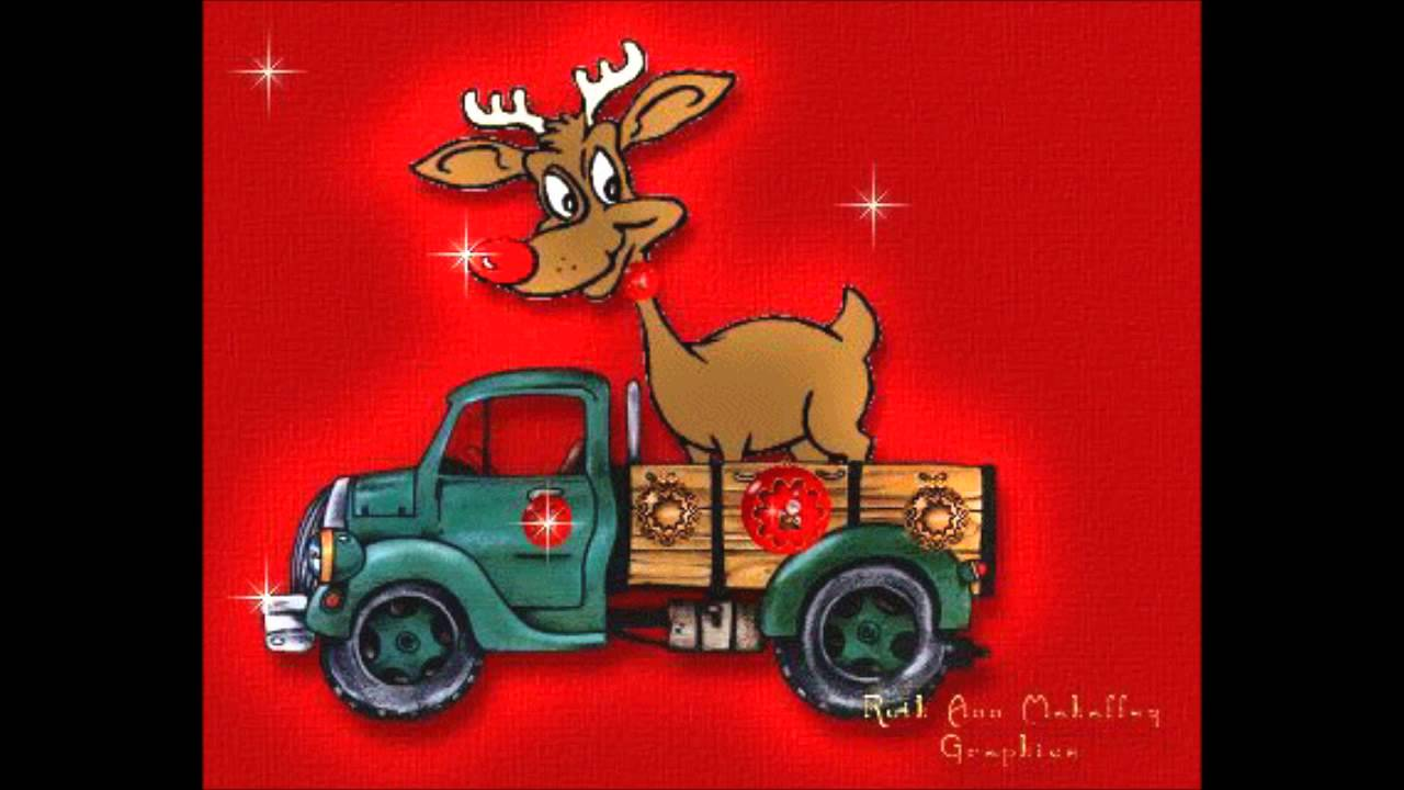Who Sings Leroy The Redneck Reindeer
