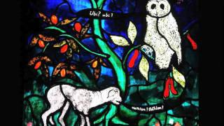 O Magnum Mysterium (Victoria) — Choir of the Cathedral of St John the Divine