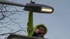 Governor Cuomo Announces $7.5 Million to Enhance Smart Street Lighting NY Program