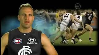 Inspiration - AFL Grand Final Preview 2009