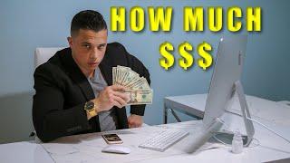 How Much Money I Make - Nick Wright