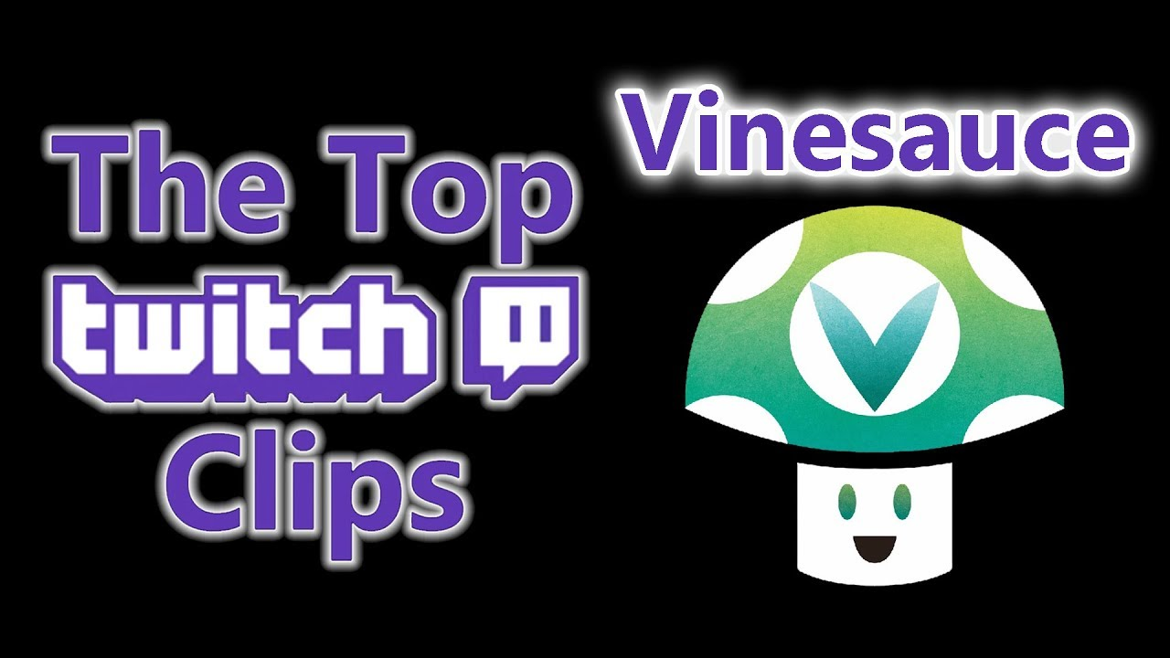 t3c the top twitch clips of vinesauce vinny youtube