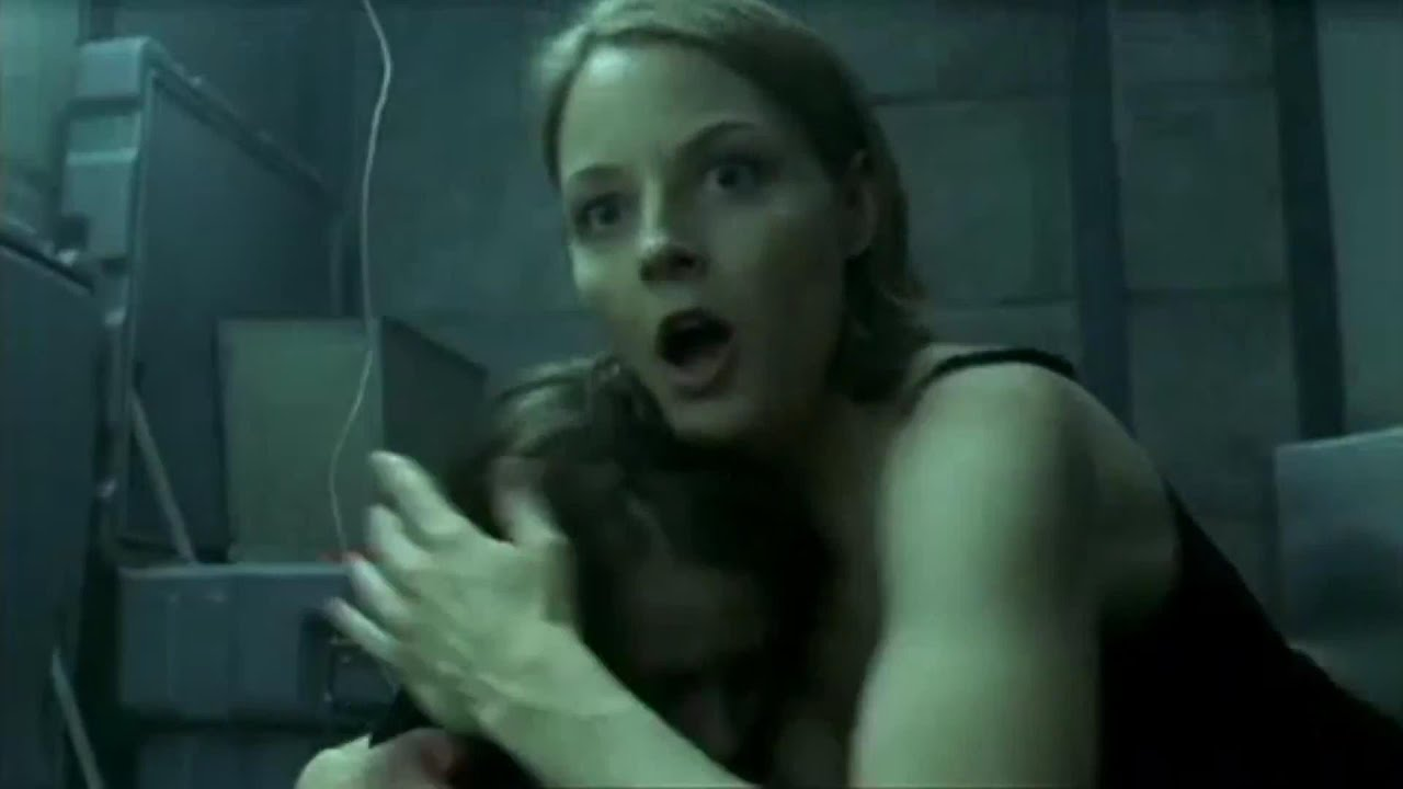 Official Trailer Panic Room 2002  YouTube