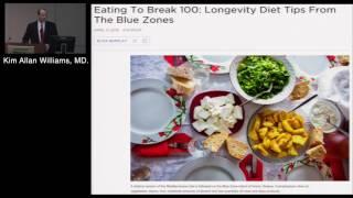 Nutrition and Cardiovascular Mortality (Kim Allan Williams, Sr., MD) Jan 5, 2017
