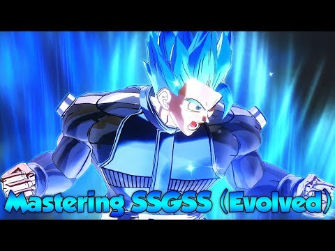 How To Stay In Super Saiyan Blue Evolution Without Ki Drain! - Dragon Ball Xenoverse 2