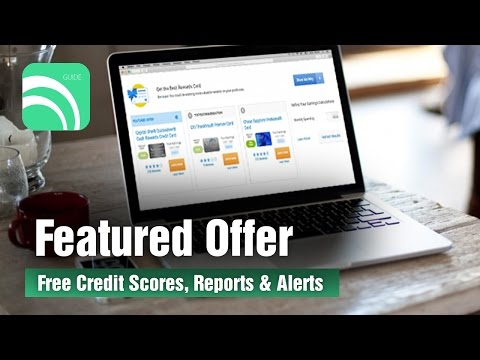 (Web) Credit Karma - Featured Offer