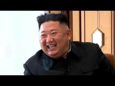 ظهور جديد لـ -كيم جونغ أون- يثير الجدل  - نشر قبل 3 ساعة