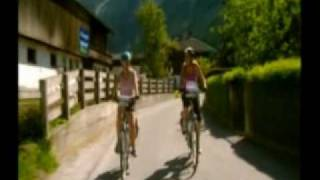 Freewheel Holidays - In to the Valley of the Alps (part 1)