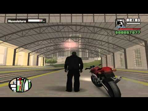 GTA SAN ANDREAS: ENCONTRANDO LAS 50 FOTOS (FINAL).