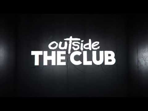 Outside The Club Ident Animation