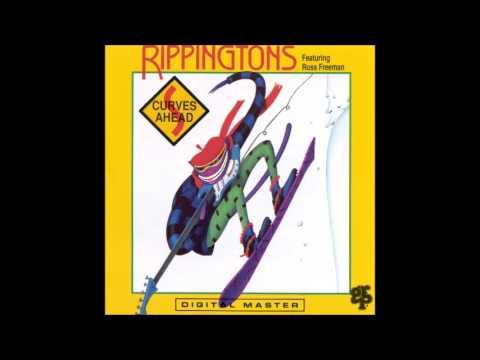"""The Rippingtons: """"Curves Ahead"""""""