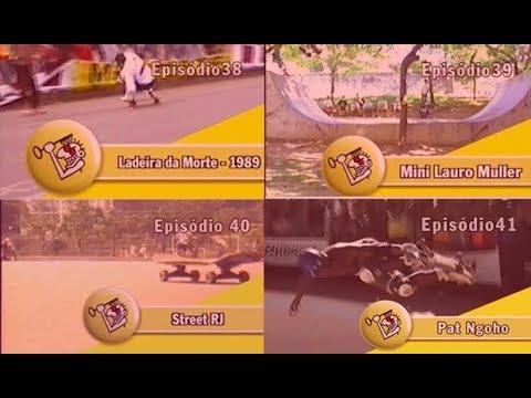 Chave Mestra Videos Episódios 38 ao 41