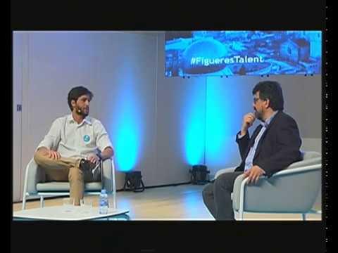 Sergio Álvarez i Genís Roca | Figueres Talent 2017