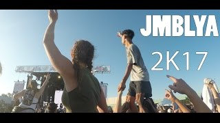 jmblya dallas 2017 vlog 3