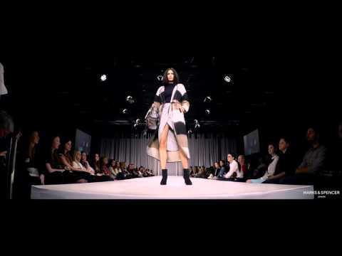 Marie Claire Fashion Days 2015 - Marks and Spencer