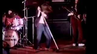 Black Sabbath   War Pigs live 1970