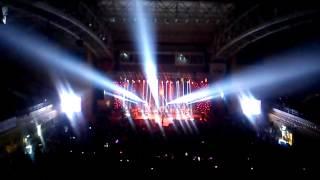 Vlado Georgiev - Sama bez ljubavi ( live )