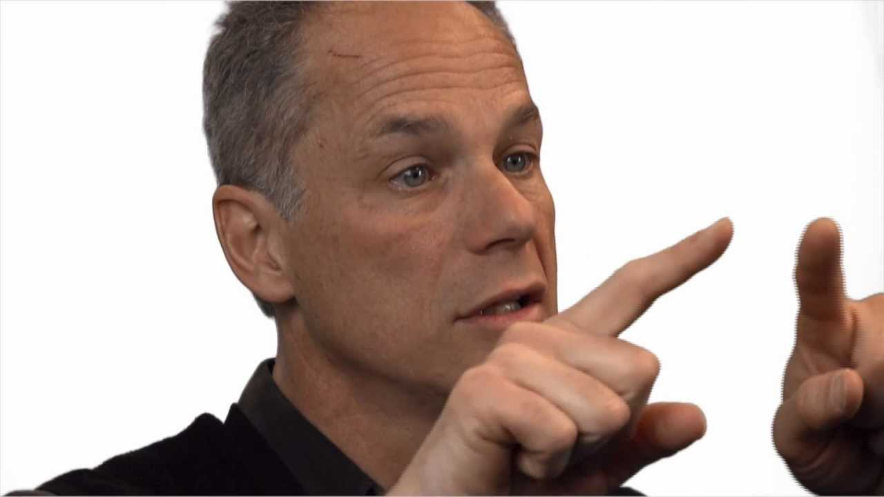 Dartmouth Professor Marcelo Gleiser Questions the Limits of ...