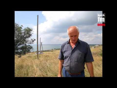 Kerch.FM: КРЭС продолжает работы по обеспечению электроэнергией одной из территорий крепости «Керчь»