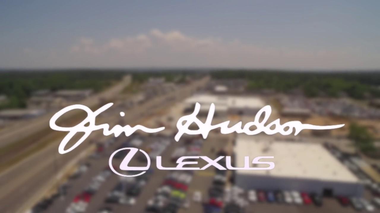 Coming Soon   An All New Look   Jim Hudson Lexus Of Auguta