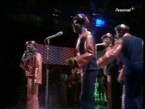 The Tams - Hey Girl Don't Bother Me