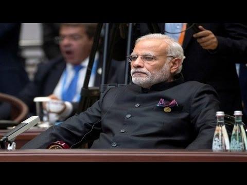"PM Modi says ""One Nation"" spreading terror in South Asia"