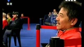 all england 2008 ms qf lee chong wei vs taufik hidayat 2008年全英羽毛球公开赛 4强赛 陶菲克vs李宗伟