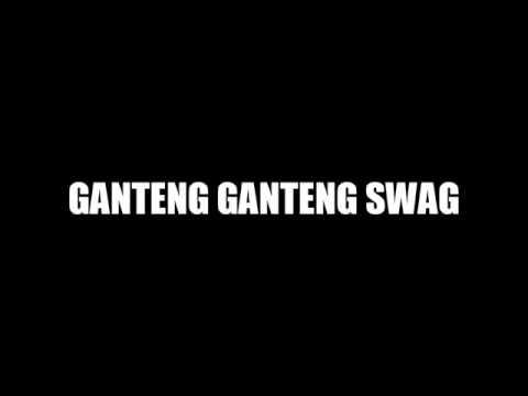Lirik lagu Young Lex (GGS)Ganteng-Ganteng Swag