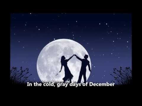 I Miss You (Even Now) Nana Mouskouri - Karaoke style with Lyrics