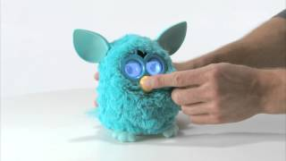 Furby Assorted Cool TV commercial