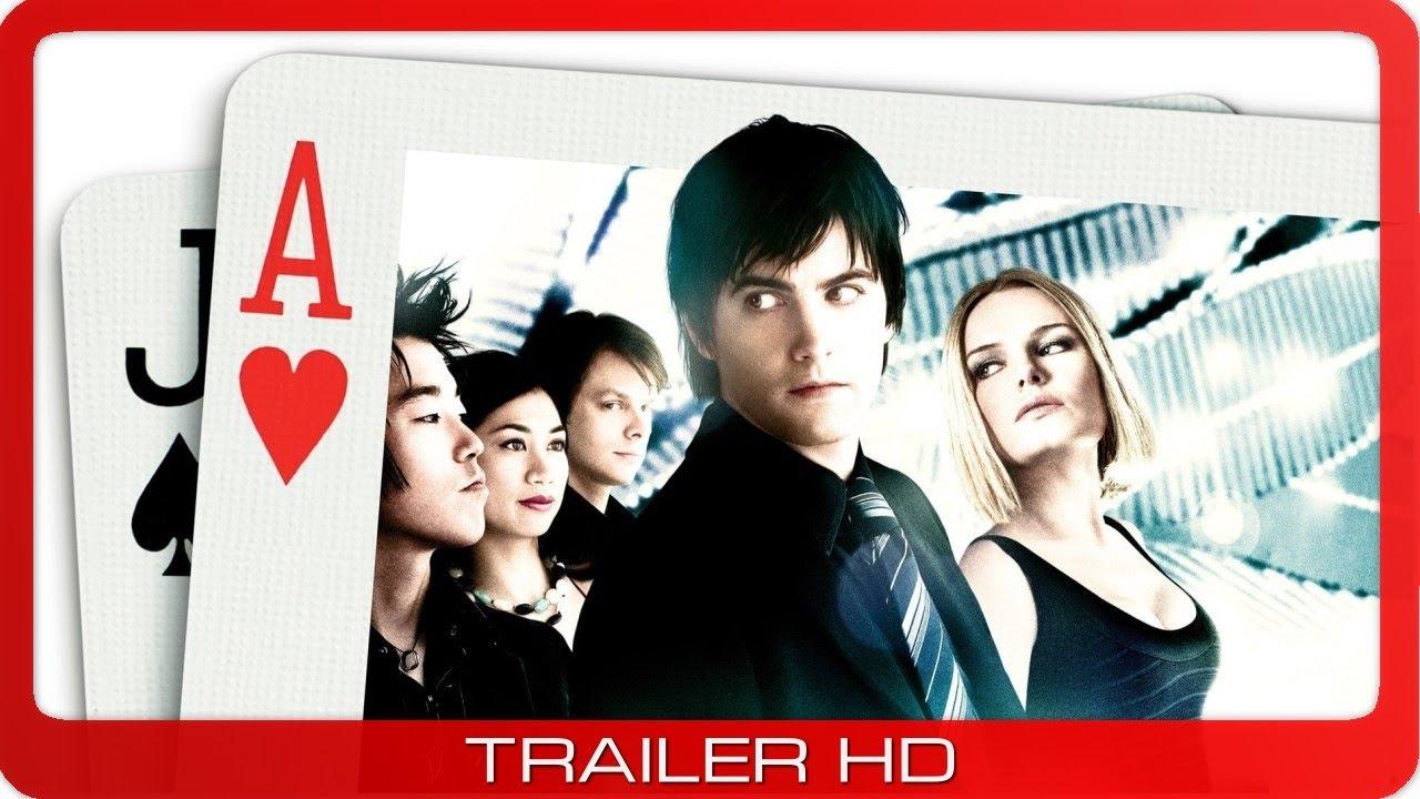 21 ≣ 2008 ≣ Trailer ≣ German | Deutsch