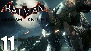 Batman Arkham Knight Walkthrough Part 11 - All Jokers (1080p60 PC Gameplay)