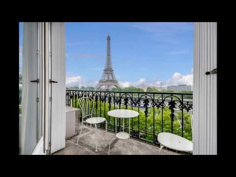 New York Penthouse 4 bedrooms  Paris Luxury Apartment Rental – Welcome2France