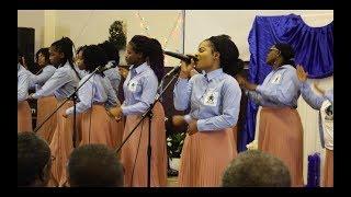 Bahteli Choir Live At Apa Sitoki Music Video Premier