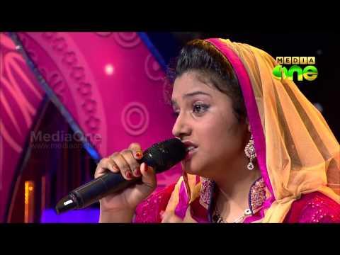 Pathinalam Ravu Season3 Shahaja Singing 'Ya ahilahi Enne Nii Padachuvallo ' (Epi 66 Part3)