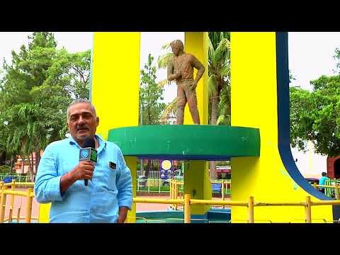 Ciudad de Intipucá Caravana de la Bahía / TV HOME NEWS