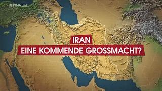 Mit offenen Karten - Iran - Eine kommende Grossmacht? (2016)