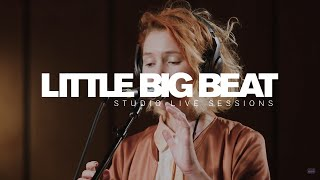 5K HD - STUDIO LIVE SESSION - Not a love song - LITTLE BIG BEAT STUDIOS
