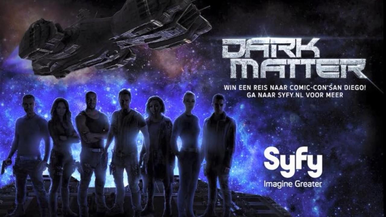 soundtrack dark matter season 3 theme song epic music musique serie dark matter saison 3. Black Bedroom Furniture Sets. Home Design Ideas