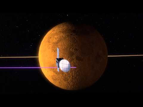 India's first Mars satellite successfully enters orbit
