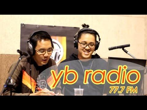 YB RADIO 2 EDISI APRIL!