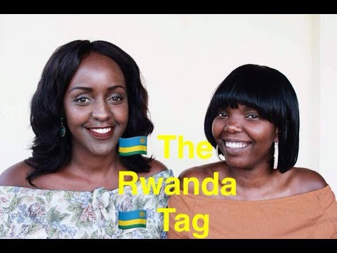 The Rwanda Tag