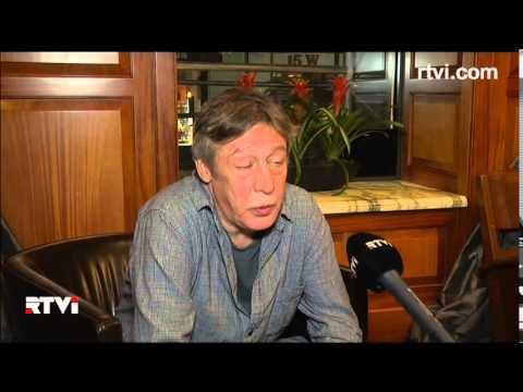 Михаил Ефремов: Крым - не наш