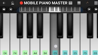 Aye Mere Humsafar Piano Tutorial|Piano Keyboard|Piano Lessons|Piano Music|learn piano Online|Piano