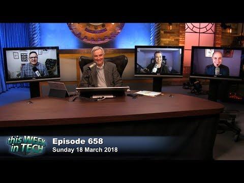 This Week in Tech 658: The Matador Defense
