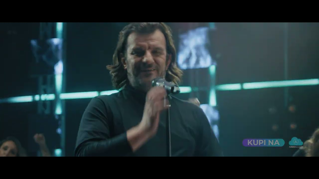 Download Aca Lukas - Demon (Official Video 2021)