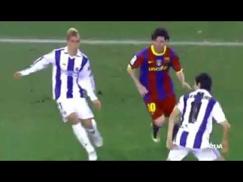 INCREDIBLE Tiki Taka Barcelona Total football