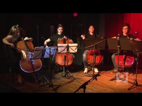 Alisa Weilerstein: Cincinnati Symphony Orchestra resident artist