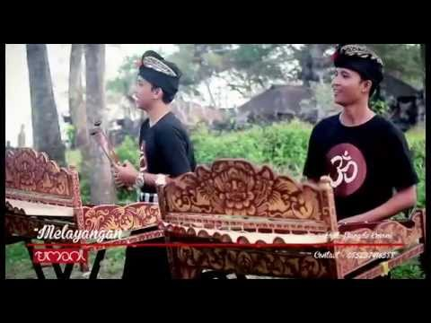 EMONI - Melayangan [Official Music Video]