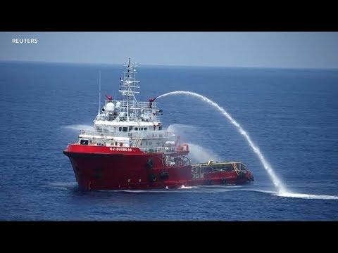 Truyền hình VOA 26/10/18: Việt Nam muốn trở thành cường quốc biển trước 2030
